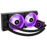 Antec 安钛克 K240RGB 一体式水冷散热器 240冷排