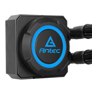 Antec 安钛克 K240 一体式水冷散热器 240冷排