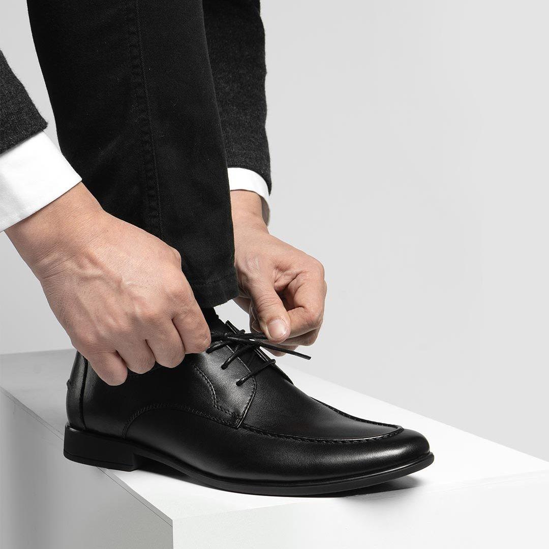 小米有品 MS701S01 休闲皮鞋