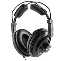 Superlux 舒伯乐 HD668B 监听耳机 (56欧姆、动圈、头戴式)