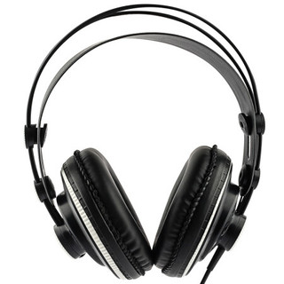 Superlux 舒伯乐 HD681F 监听耳机 (32Ω、动圈、头戴式)
