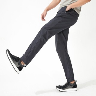 Uleemark 佑旅优品 男士凉感弹力运动长裤
