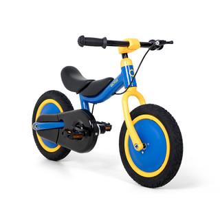 QICYCLE 骑记 儿童自行车 12寸