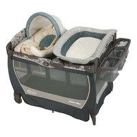 Graco 葛莱 1842962 多功能可折叠婴儿床