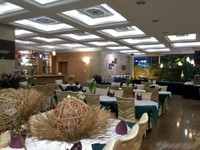长隆香江酒店(广州长隆野生动物世界店)