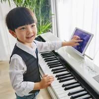 The ONE 壹枱 智能钢琴霓虹版