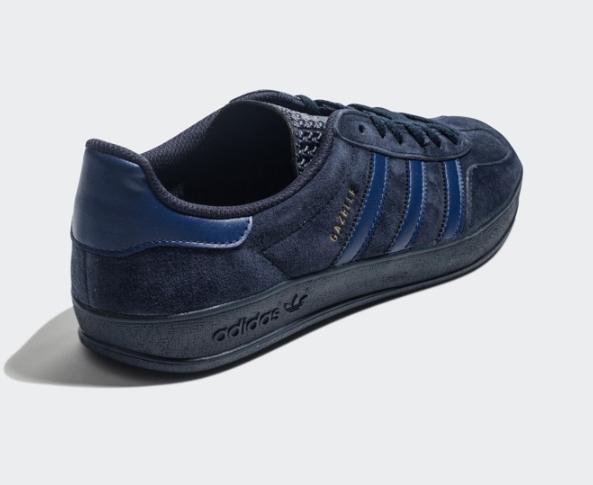 adidas 阿迪达斯 Originals Gazelle Indoor 运动板鞋