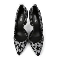 MICHAEL KORS 迈克·科尔斯 40R8NAHP1P 女士高跟鞋