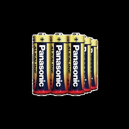 松下 LR6BCH/8pcs 5号碱性电池 8粒装