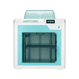 新品发售 : Anycubic 4MAX PRO 3D打印机 FDM