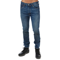 Levi's 李维斯 Gates Ave 501 Skinny Fit 男士牛仔裤 *2件
