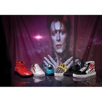 Vans X David Bowie 联名系列 合作款