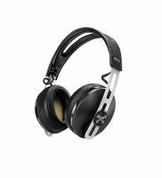 Sennheiser 森海塞尔 MOMENTUM Wireless 大馒头 头戴包耳式 蓝牙无线降噪耳机 黑色 可外接耳机线 支持通话 *2件