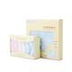 预售:PurCotton 全棉时代 婴儿纱布浴巾纱布手帕组合装 1条浴巾+6条手帕 113元包邮(定金10元)