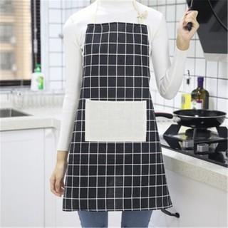 Neyankex 厨房棉麻围裙