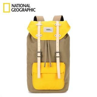 NATIONAL GEOGRAPHIC 国家地理 N0002 休闲双肩背包