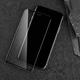 闪魔 iPhoneX/Xs钢化膜 软边全屏