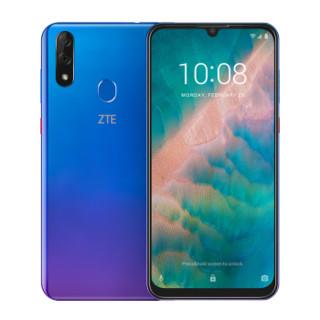 ZTE 中兴 Blade  V10 智能手机 4GB 128GB 晨曦蓝