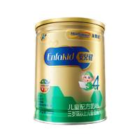 MeadJohnson Nutrition 美赞臣 安儿健A+ 幼儿配方奶粉 4段 900克