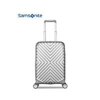 Samsonite 新秀丽 拉杆行李箱 ( SIGMA 、06Q*01001、24寸、银色)