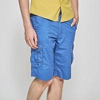 LONSDALE 龙狮戴尔 HY115211315 男款夏季纯棉短裤