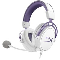 Kingston 金士顿 HyperX 阿尔法 紫晶版限定款 游戏耳机