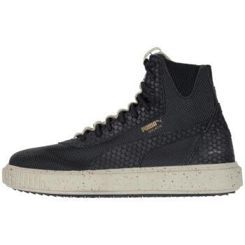PUMA 彪马 Breaker Hi Blocked 板鞋 (45)