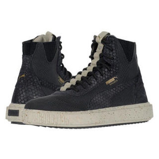 PUMA 彪马 Breaker Hi Blocked 板鞋 (45)