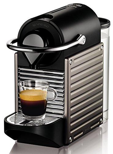 Krups XN 3005 Nespresso Pixie胶囊咖啡机