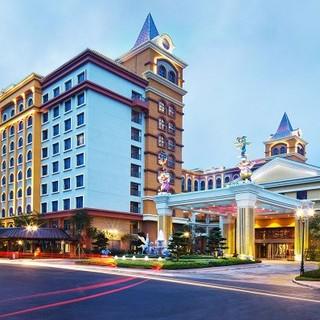 酒店特惠 : 珠海长隆马戏酒店1晚套餐