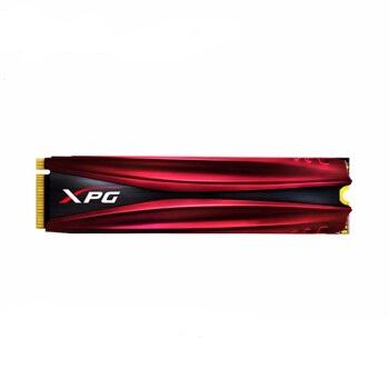 ADATA 威刚 威刚(ADATA)翼龙S11 PRO台式机笔记本SSD固态硬盘 256GB512GB M.2nvme 512GB