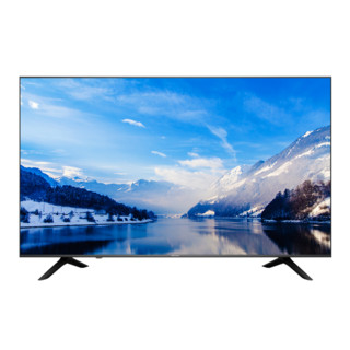 Hisense 海信 H65E3A 液晶电视 (黑色、65英寸、4K超高清(3840*2160))