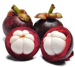 荆扉院子 泰国新鲜进口山竹 新鲜水果 5斤
