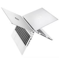 HP 惠普 战66 14英寸笔记本电脑(R5 2500U、8GB、256GB)