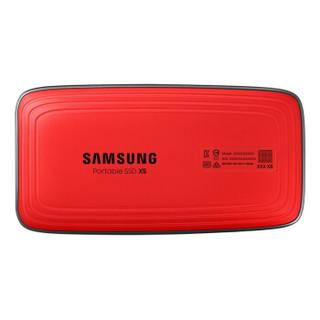 SAMSUNG 三星 X5 MU-PB500B/WW 移动硬盘 雷电