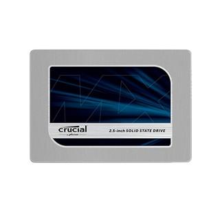 crucial 英睿达 MX300系列 SATA3固态硬盘 1TB