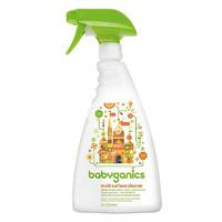 BabyGanics 甘尼克宝贝 万用宝宝清洗剂 无香型 946ml