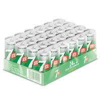 PEPSI 百事 雪碧 (330ml*24罐、柠檬味)
