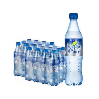 Coca Cola 可口可乐 雪碧 (500ml*24瓶、柠檬味)