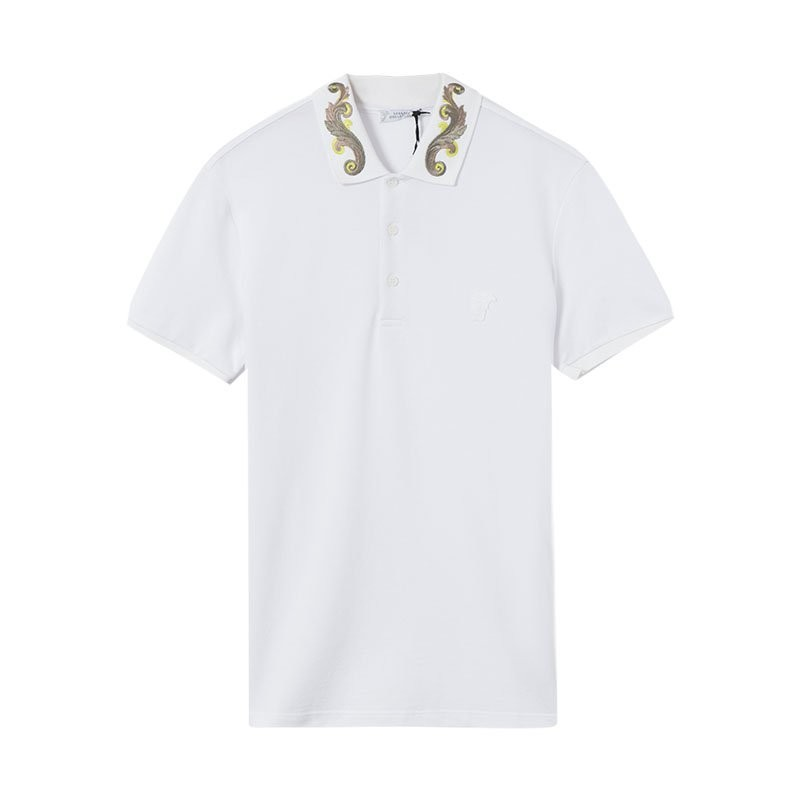 Versace Collection V800543N 男士POLO衫