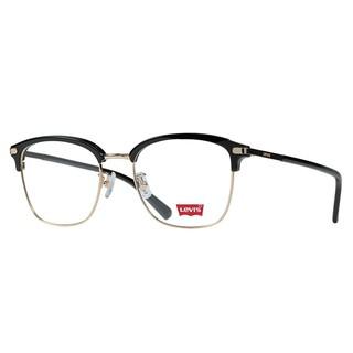 京东PLUS会员 : Levi's 李维斯 LS04038 男士复古镜架+目戏 1.56防蓝光镜片