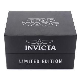 INVICTA 星战系列 IN-26161 达斯·维德 男士机械腕表