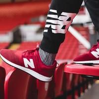 new balance MRL247OO 利物浦联名款 限量发售 女款运动鞋