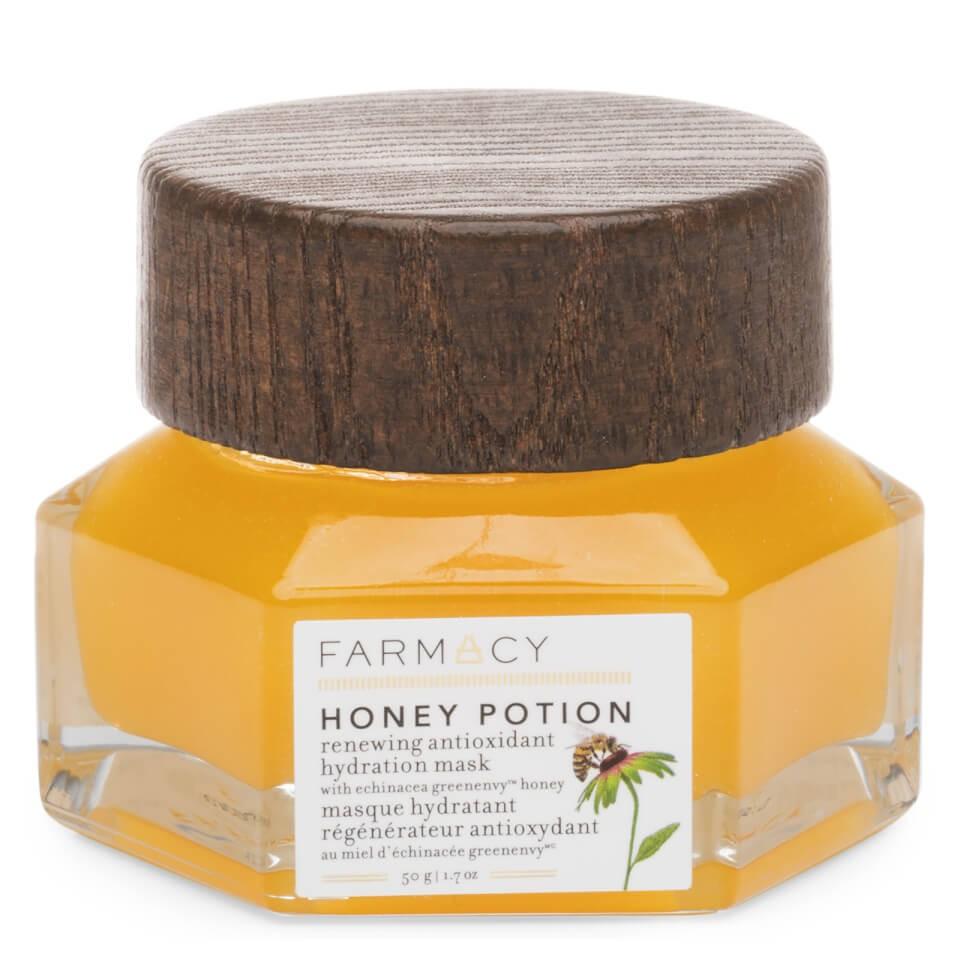 FARMACY Honey Potion 蜂蜜水润面膜 50g