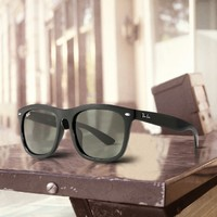 Ray·Ban 雷朋 0RB4260D 中性款太阳镜