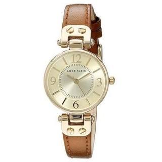 中亚Prime会员 : Anne Klein 10/9442CHHY 女士时装手表