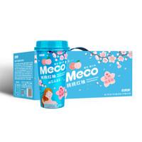 香飘飘 Meco蜜谷 果汁茶 (桃桃红柚口味、400ml*8杯)