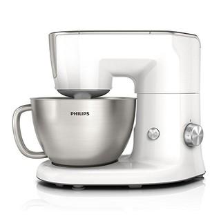 历史低价 :  PHILIPS 飞利浦 HR7955/01 厨师机 +凑单品
