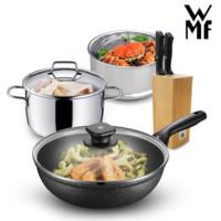 双11预售 : WMF 福腾宝 星辰系列五件套