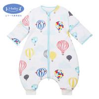 i-baby 婴儿分腿睡袋 (美梦飞翔(四季舒适款)、 100cm)